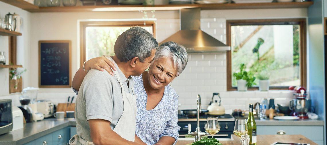 Photo from Gottman Institute Article - Gottman Relationship Recipes