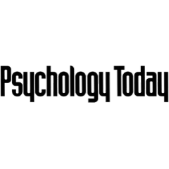 PsychologyToday Logo