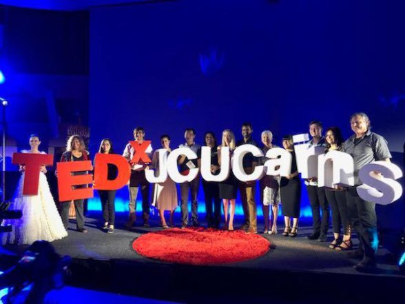 TEDxCrew