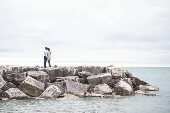 Photo from Tony Robbins Article - The Ultimate Relationship Guide